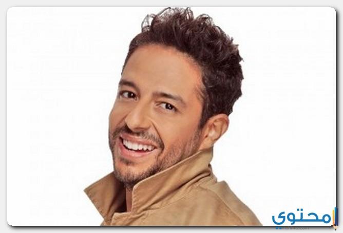 مشوار محمد حماقي الفنى