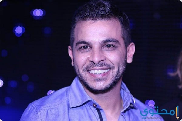 بداية مشوار محمد رشاد الفنى