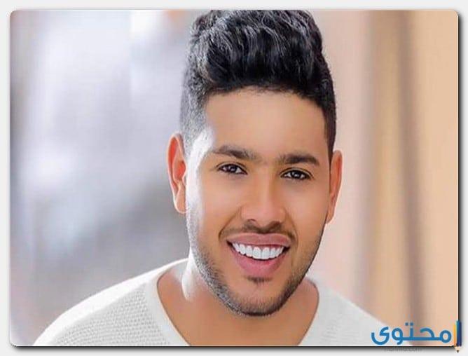 محمد شاهين الأغانى