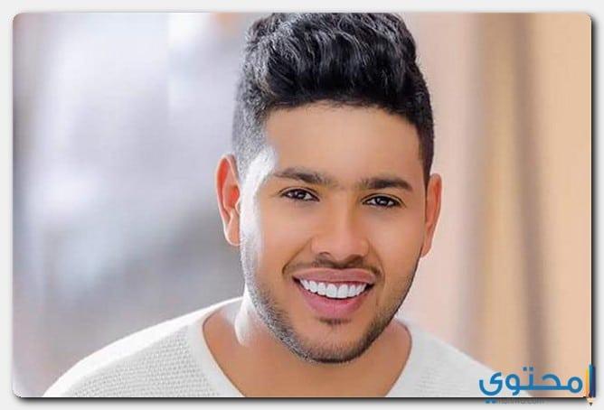 كلمات اغنية مع نفسي محمد شاهين 2018