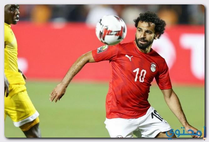 تعرف على موعد مباراة مصر القادمة