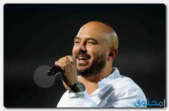 مشوار محمود العسيلى الفنى