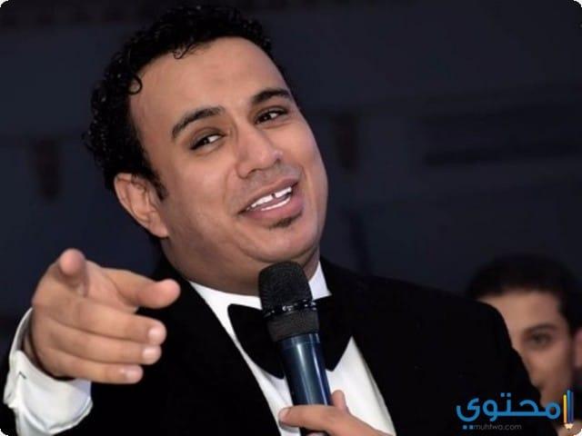 مشوار محمود الليثى الفنى والمهنى