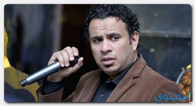 كلمات اغنية من النهاردة محمود الليثي 2018
