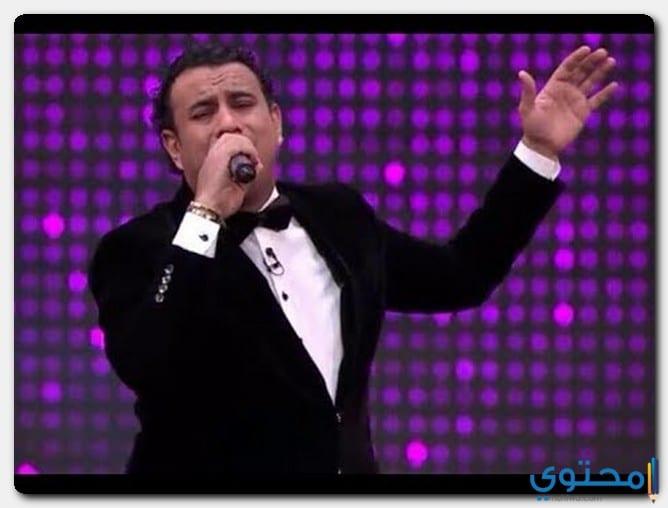 محمود الليثي الأغاني