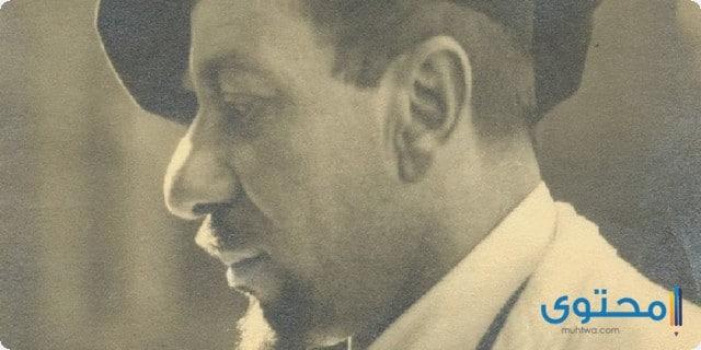 الفنان محمود مختار