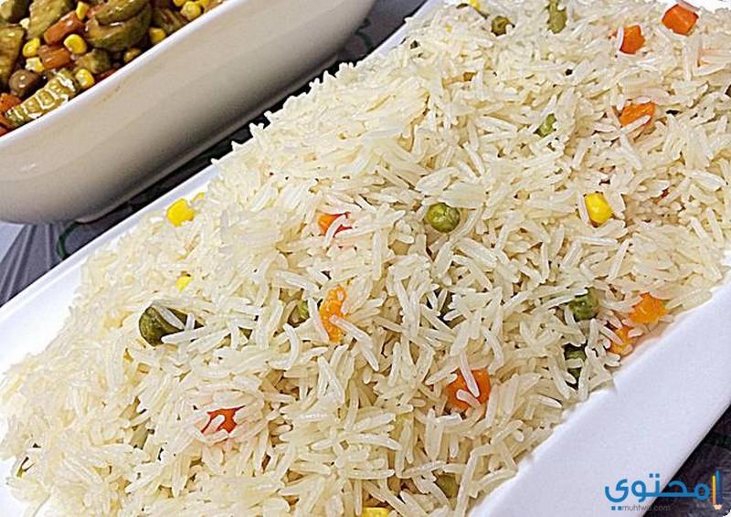 فوائد تناول الأرز العضوي