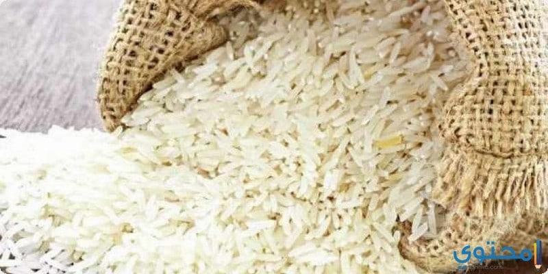 الأضرار الصحية لتناول الأرز البلاستيك