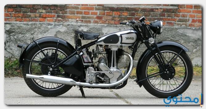 مخترع الدراجة النارية
