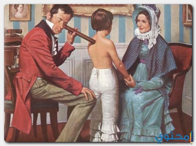 مخترع السماعات الطبية