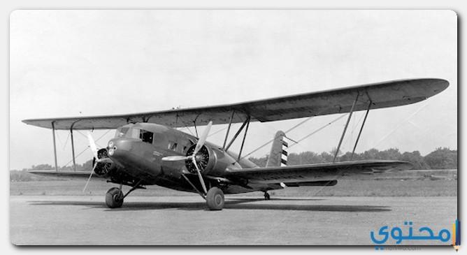 مخترع الطائرة الشراعية
