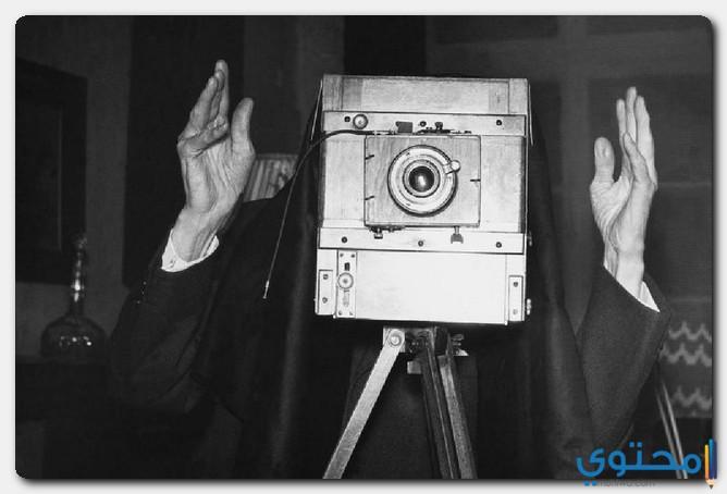 مخترع الكاميرا