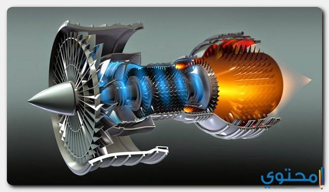 مخترع المحرك النفاث