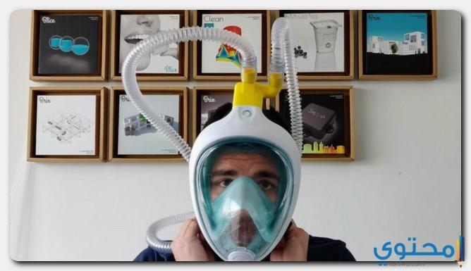 مخترع جهاز التنفس للغوص