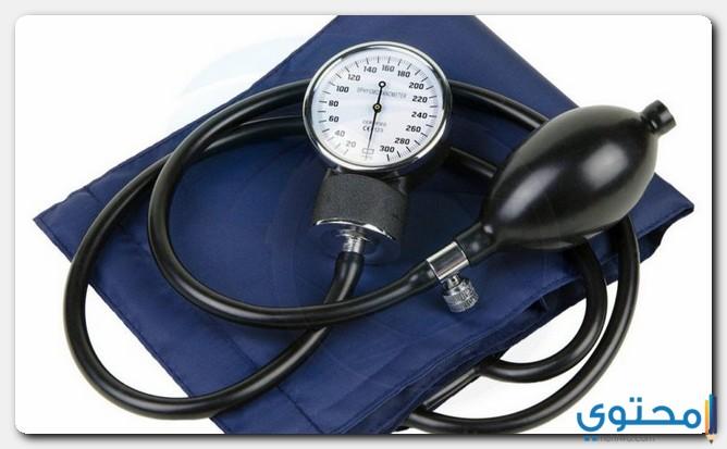 مخترع مقياس صغط الدم