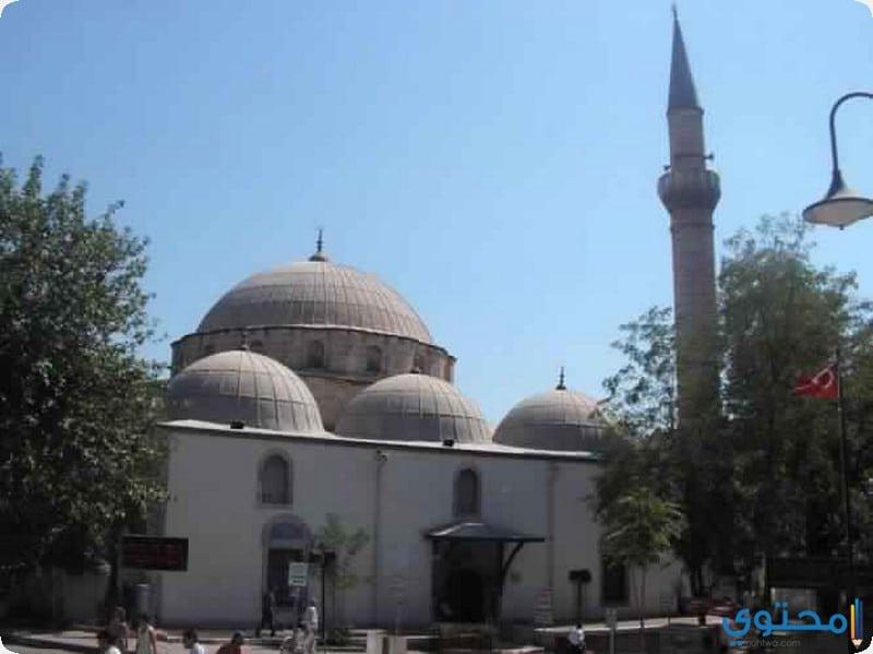 مسجد مراد باشا
