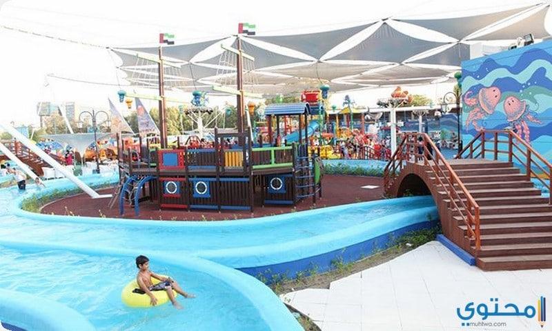 صور معالم أبو ظبي السياحية 2021 9