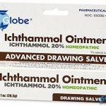 إكثامول Ichthammol Ointment لعلاج الحبوب والدمامل