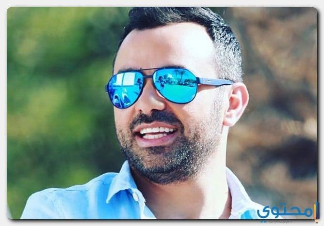 مروان الشامي الأغاني