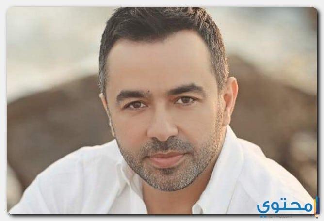 نبذة عن حياة مروان الشامي