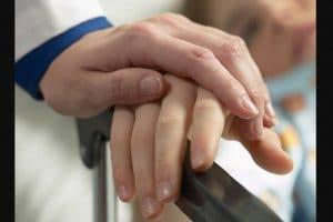دعاء للمريض بالشفاء (ادعية للمريض)