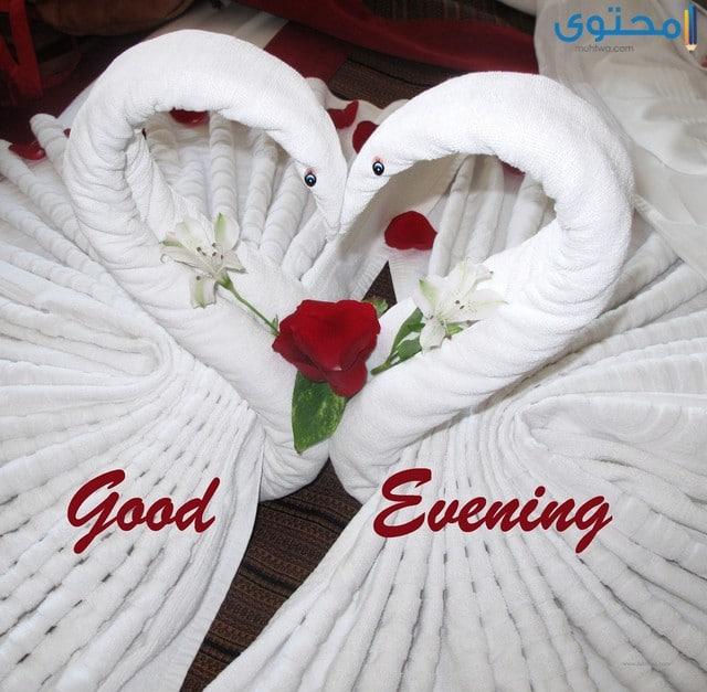 اجمل صور مساء الخير