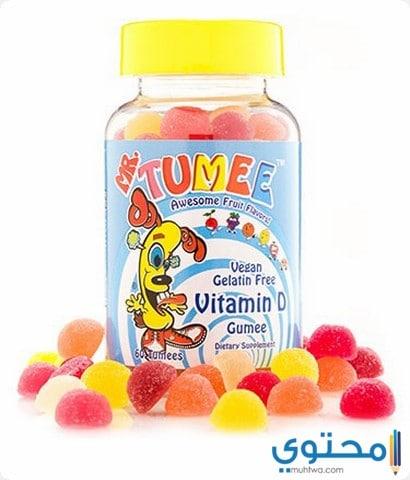 الأثار الجانبية لدواء مستر تومي Mr Tumee
