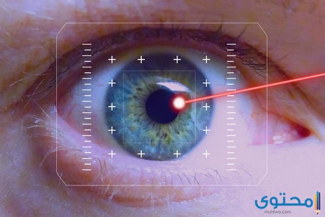 مستشفى جراحة العيون في جدة