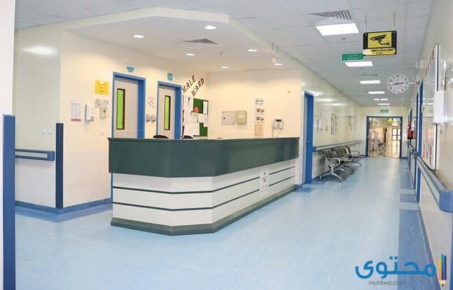 مستشفى حكومي في جدة