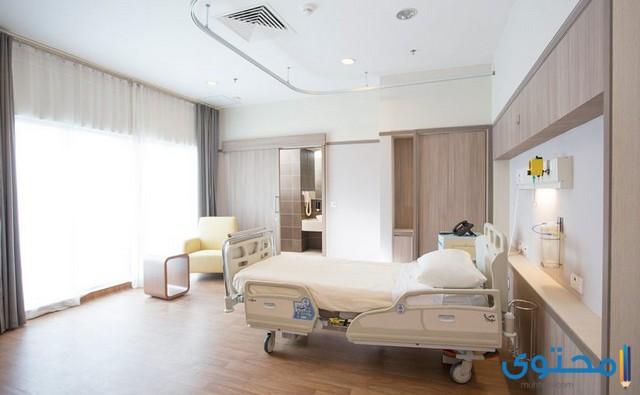 مستشفى خالد إدريس