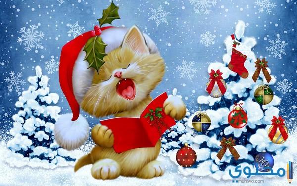 أحدث الرسائل الإنجليزية عيد الميلاد