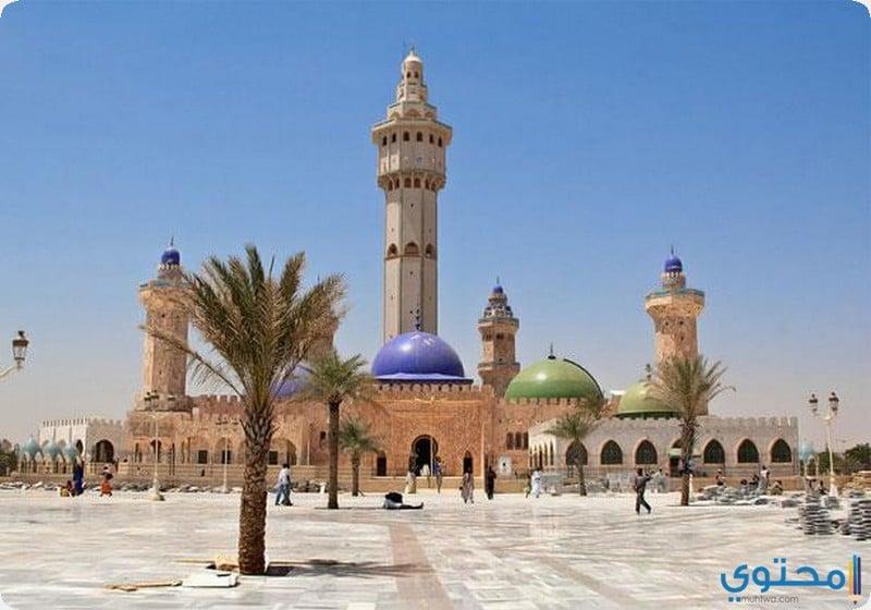 مسجد توبا الكبير