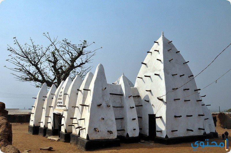 مسجد لارابانكا