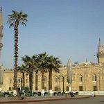 تقرير عن حي الحسين بالقاهرة