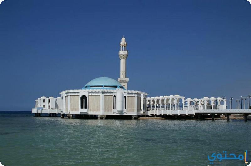 اماكن سياحية في جدة بالصور