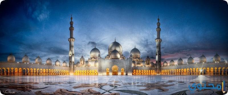 صور معالم أبو ظبي السياحية 2021 2