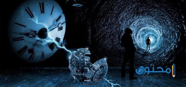 مسلسلات السفر عبر الزمن