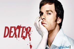 قصة مسلسل ديكستر Dexter
