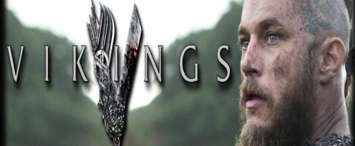 قصة مسلسل فايكنج  Vikings
