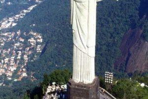 معالم سياحية في ريودي جانيرو البرازيل