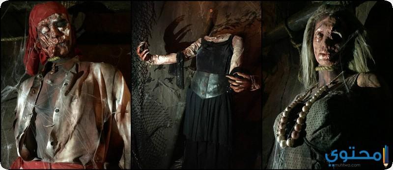 متحف مصاصي الدماء – فرنسا