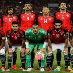 توقيت مباراة مصر وأوروجواي في كأس العالم 2018