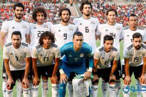 موعد مباراة مصر والسعودية في كاس العالم 2018