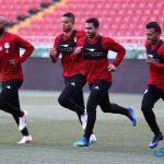 موعد مباراة مصر وروسيا في كأس العالم 2018