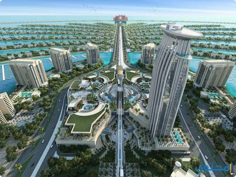 معالم وصور السياحة في دبي معالم-دبي09.