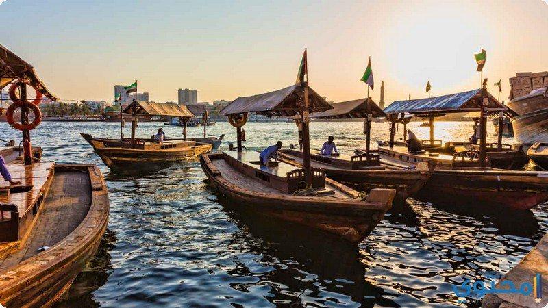 معالم وصور السياحة في دبي معالم-دبي11.