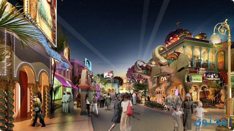 معالم وصور السياحة في دبي معالم-دبي12.