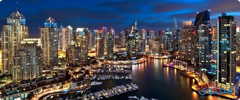 معالم وصور السياحة في دبي معالم-دبي13.