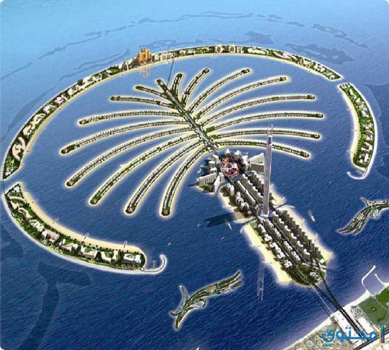 معالم وصور السياحة في دبي معالم-دبي15.