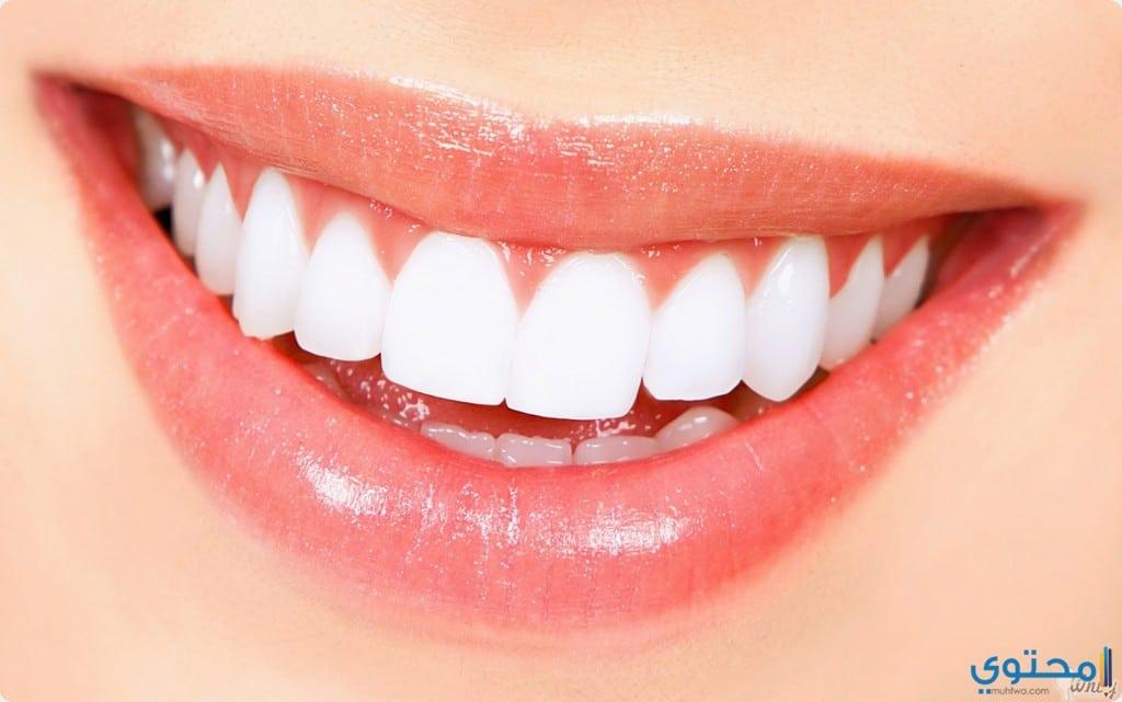 طريقة استخدام معجون الأسنان لتبييض البشرة